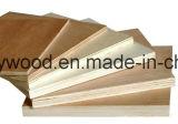 Muebles de madera contrachapada de 18 mm Grado