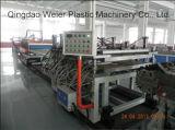 Plastikmöbel-Vorstand-Strangpresßling-Maschine der Stärken-2-30mm