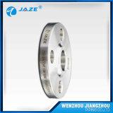 ANSI B 16.5のステンレス鋼のフランジ