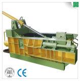 Presse à emballer automatique de emballage de machine de déchet métallique (Y81F-315)