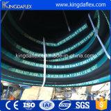 Hochleistungstuch-Deckel-Luft-faserverstärkter flexibler Gummiwasser-Schlauch