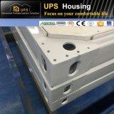 강철 Prefabricated 콘테이너 집 20 피트 강철 구조물 빛