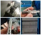 높은 정밀도 선형 홈 CNC 선반 Cak625/Clk25