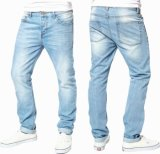 Light Blue Men Marca Jean (JC3041)