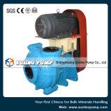Pompa spaccata dei residui dell'intelaiatura della centrifuga orizzontale di aspirazione di conclusione dotata del modello dei motori 100HS