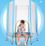 Kidsplayplay modificó el parque de interior del trampolín para requisitos particulares del amortiguador auxiliar de la diversión profesional del fabricante