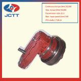 Caixa de engrenagens horizontal da transmissão da parte dianteira do misturador de Tmr da patente nacional