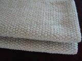 Tela de la fibra de cerámica