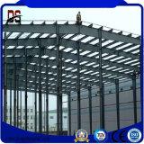 Estructuras metálicas de acero de Prefabricatd para el almacén