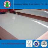 Madera contrachapada de la calidad HPL de la exportación de China Factury la mejor