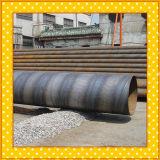 Conduttura del acciaio al carbonio del grande diametro