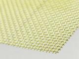 Tissu de maille en laiton pour le liquide et le gaz de filtrage