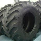 Neumáticos agrícolas de la flotación de la maquinaria de granja de R-1W 16.9-26 para las máquinas segadoras