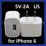 für Apple iPhone USB-Wand-Aufladeeinheits-Energien-Adapter für Dock der iPad Luft-2A