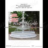 Fontana di marmo Mf-277 di Metrix Carrara della fontana del granito della fontana della pietra della fontana