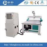 Prezzo di legno della macchina del tornio di CNC con rotativo