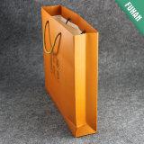 Origami estampé élégant met en sac le shopping en ligne