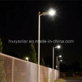 Integrierte Solar-LED Straßenlaterne des Fabrik-Preissun-Energie-im Freienlicht-