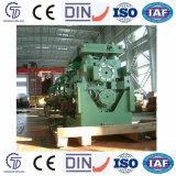 Machine de laminoir pour produire la barre déformée par acier