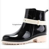 Новый способ на короткие ботинки 01