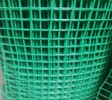 Rete metallica con l'alta galvanostegia