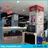 Contenitore chiaro sottile eccellente LED acrilico di acrilico LED che fa pubblicità al segno