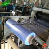 Rolo de filme de encolhimento de PVC fundido