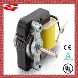 Motor protegido elétrico de Pólo de 48/58/60/72/80 de série para os aparelhos electrodomésticos