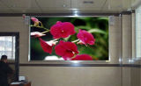Alquiler de pantalla LED de color de interior P4
