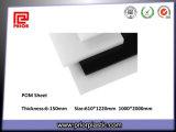 POM Board met White en Black Color