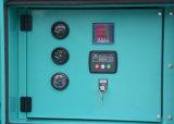 jogo de gerador Diesel de 70kw Weichai, gerador Soundproof da espera do Quiet do dossel