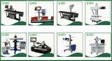 Machine de coupeur de laser de la Chine pour l'acier inoxydable de plaque métallique