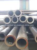 15CrMo laminato a caldo Seamless Steel Pipe