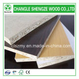 4 ' High Quality의 x8 Plain와 Melamine Chipboard