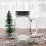 卸し売りビールガラス容器のガラス水コップ