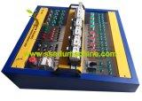 Elektrisches Vorstand-Kursleiter-elektrisches Ausbildungsanlage-pädagogisches Geräten-unterrichtendes Gerät