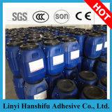Pegamento adhesivo a base de agua del alto rendimiento para el tubo de papel ordinario Zg-260A de base