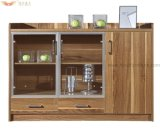Cabina moderna del té de los muebles del hotel de la alta calidad (HY-C05)