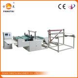Fangtai EPE espuma y bolsa de la película de la burbuja de aire que hace la máquina Ftqb-1200