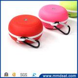 Altofalante sem fio Disc-Shaped ao ar livre da alta qualidade Y3 mini Bluetooth