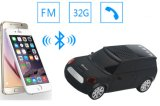 Haut-parleur Shaped de Bluetooth de véhicule neuf d'arrivée (DS-A9BT)