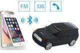 Neues Ankunfts-Auto geformter Bluetooth Lautsprecher (DS-A9BT)