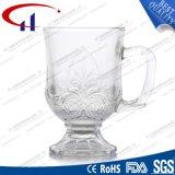 커피 (CHM8142)를 위한 90ml 고품질 공간 유리제 컵
