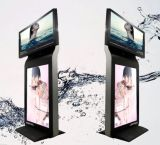 42inch e 55inch Double Sides LCD Display 2000nit