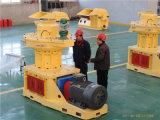 セリウムの販売のための公認の木製の餌機械Zlg1250