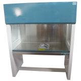 Capos motor del humo del laboratorio, cabina del flujo laminar, banco limpio de la seguridad