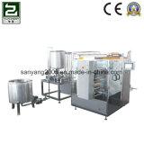 De volledig Automatische Machine van de Verpakking van het Sachet van de Saus van de Pinda met Ce