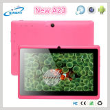 Price por atacado para 7 o PC do ósmio Q88 Dual Core Android Tablet de Inch A23 Dual Core Android 4.2
