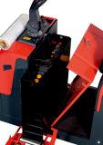 máquina desbastadora de baixo nível elétrica do pedido 2.5t