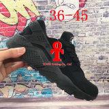 El deporte famoso de la corrida de Huarache del aire de las mujeres Aloha calza la talla clásica 36 de las zapatillas de deporte del amaestrador de los zapatos corrientes de los deportes de Huaraches de la impresión floral de las muchachas--45